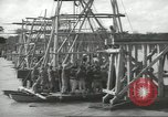 Image of Japanese soldiers Kiukiang China, 1938, second 19 stock footage video 65675065155