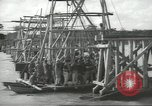 Image of Japanese soldiers Kiukiang China, 1938, second 20 stock footage video 65675065155