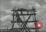 Image of Japanese soldiers Kiukiang China, 1938, second 41 stock footage video 65675065155