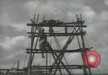 Image of Japanese soldiers Kiukiang China, 1938, second 42 stock footage video 65675065155