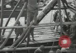 Image of Japanese soldiers Kiukiang China, 1938, second 56 stock footage video 65675065155