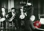 Image of George Gershwin and Paul Whiteman United States USA, 1923, second 40 stock footage video 65675065221