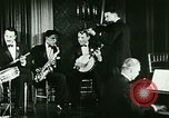 Image of George Gershwin and Paul Whiteman United States USA, 1923, second 41 stock footage video 65675065221