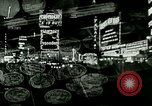 Image of Night life in New York City New York City USA, 1927, second 1 stock footage video 65675065252