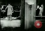 Image of Night life in New York City New York City USA, 1927, second 21 stock footage video 65675065252