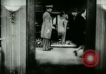 Image of Night life in New York City New York City USA, 1927, second 28 stock footage video 65675065252