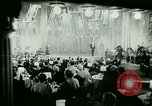 Image of Night life in New York City New York City USA, 1927, second 32 stock footage video 65675065252
