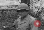 Image of Graham Execution Toul France, 1944, second 5 stock footage video 65675065400