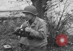 Image of Graham Execution Toul France, 1944, second 7 stock footage video 65675065400