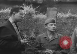 Image of Graham Execution Toul France, 1944, second 10 stock footage video 65675065400
