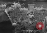 Image of Graham Execution Toul France, 1944, second 11 stock footage video 65675065400