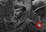 Image of Graham Execution Toul France, 1944, second 14 stock footage video 65675065400