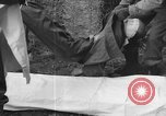 Image of Graham Execution Toul France, 1944, second 34 stock footage video 65675065400