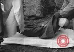 Image of Graham Execution Toul France, 1944, second 35 stock footage video 65675065400