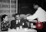 Image of Harlem nightlife 1938 before the War Harlem New York City USA, 1938, second 52 stock footage video 65675068255