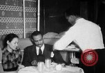 Image of Harlem nightlife 1938 before the War Harlem New York City USA, 1938, second 53 stock footage video 65675068255