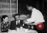 Image of Harlem nightlife 1938 before the War Harlem New York City USA, 1938, second 54 stock footage video 65675068255