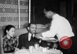 Image of Harlem nightlife 1938 before the War Harlem New York City USA, 1938, second 55 stock footage video 65675068255
