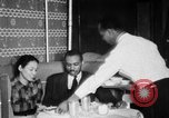 Image of Harlem nightlife 1938 before the War Harlem New York City USA, 1938, second 56 stock footage video 65675068255