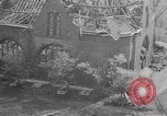 Image of threat of plague Germany, 1945, second 12 stock footage video 65675068489