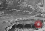 Image of threat of plague Germany, 1945, second 14 stock footage video 65675068489