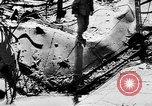 Image of threat of plague Germany, 1945, second 21 stock footage video 65675068489