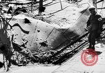 Image of threat of plague Germany, 1945, second 23 stock footage video 65675068489