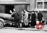 Image of threat of plague Germany, 1945, second 28 stock footage video 65675068489