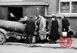 Image of threat of plague Germany, 1945, second 29 stock footage video 65675068489