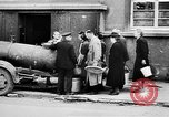 Image of threat of plague Germany, 1945, second 30 stock footage video 65675068489