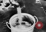 Image of threat of plague Germany, 1945, second 31 stock footage video 65675068489