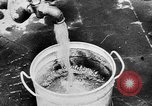 Image of threat of plague Germany, 1945, second 33 stock footage video 65675068489