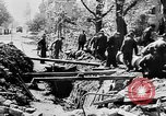 Image of threat of plague Germany, 1945, second 34 stock footage video 65675068489