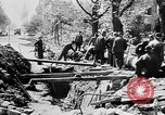 Image of threat of plague Germany, 1945, second 36 stock footage video 65675068489