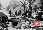Image of threat of plague Germany, 1945, second 37 stock footage video 65675068489
