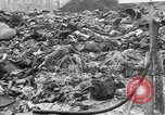 Image of threat of plague Germany, 1945, second 43 stock footage video 65675068489