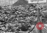 Image of threat of plague Germany, 1945, second 45 stock footage video 65675068489