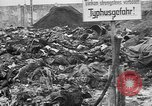 Image of threat of plague Germany, 1945, second 47 stock footage video 65675068489