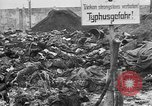 Image of threat of plague Germany, 1945, second 48 stock footage video 65675068489