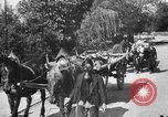 Image of threat of plague Germany, 1945, second 54 stock footage video 65675068489
