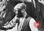 Image of threat of plague Germany, 1945, second 55 stock footage video 65675068489