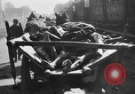 Image of threat of plague Germany, 1945, second 59 stock footage video 65675068489