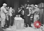 Image of threat of plague Germany, 1945, second 62 stock footage video 65675068489