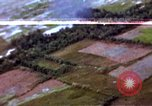 Image of United States air strike Vietnam, 1968, second 1 stock footage video 65675069682