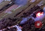Image of United States air strike Vietnam, 1968, second 9 stock footage video 65675069682