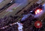 Image of United States air strike Vietnam, 1968, second 10 stock footage video 65675069682