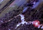 Image of United States air strike Vietnam, 1968, second 13 stock footage video 65675069682