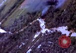 Image of United States air strike Vietnam, 1968, second 15 stock footage video 65675069682