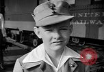 Image of James Devereux Washington DC USA, 1945, second 10 stock footage video 65675069766