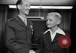 Image of James Devereux Washington DC USA, 1945, second 46 stock footage video 65675069766